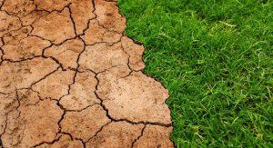 Global Warming Climate Change Soil